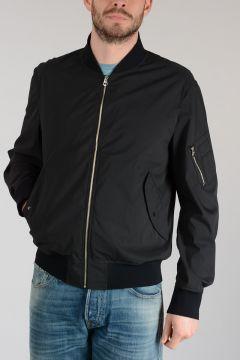 Nixed Cotton FLIGHT JACKET Jacket