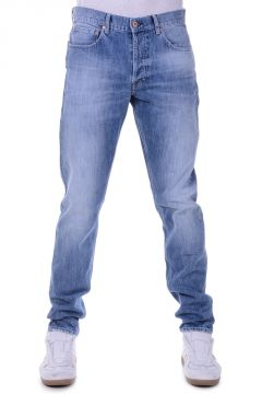 Jeans COOPER In Denim 100% cotone 16 cm