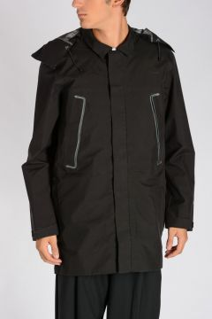 Goretex BALDIR TRICLIMA Jacket with Removable Sleeveless Down Jacket