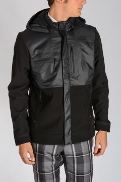 Techno Fabric M DENALI FULL ZIP Jacket