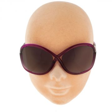 Sunglasses with Faded Lenses