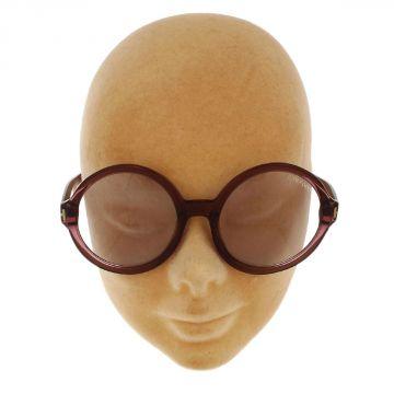 Occhiali da Sole JULIET con Doppia Lente Removibile