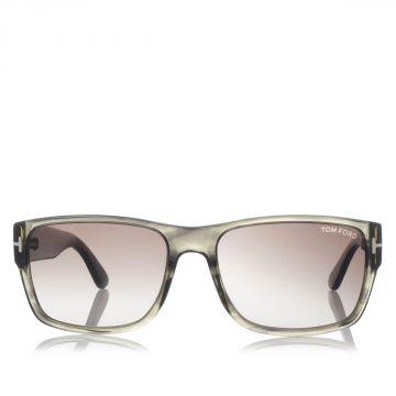 Occhiali da Sole Squadrati MASON