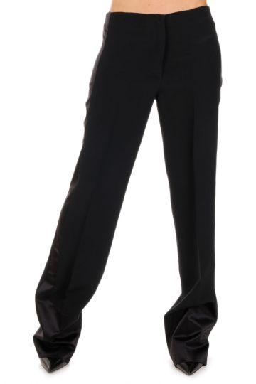 Pantalone in Pura Seta