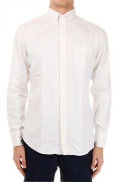 Camicia in Cotone Pesante