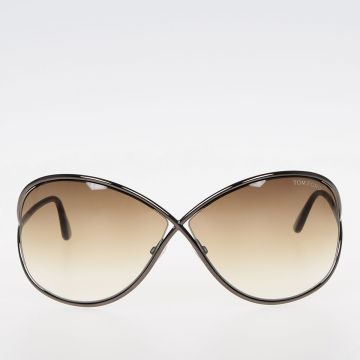 MIRANDA Oversized Sunglasses