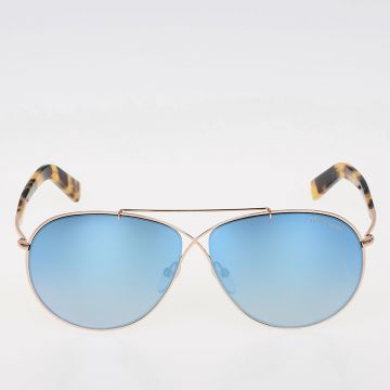 Mirror Lenses EVA Sunglasses