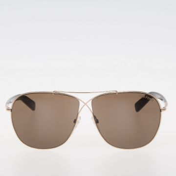 Metallic APRIL Sunglasses