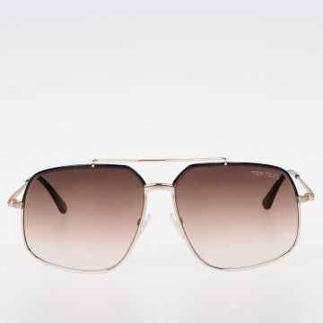 Metallic RONNIE Sunglasses