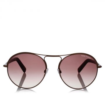 JESSIE Aviator Sunglasses
