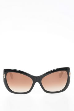 CORINNE Cat Eye Sunglasses