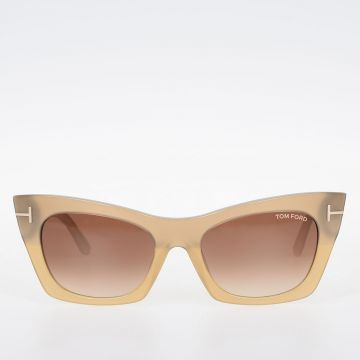 KASIA Cat Eye Sunglasses