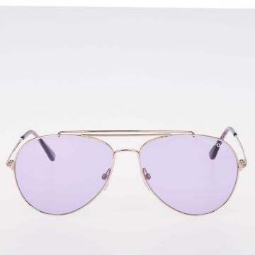 Metallic INDIANA Sunglasses