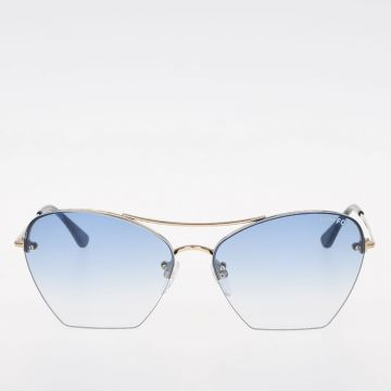 Metallic ANNABET Sunglasses
