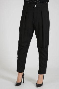 Ankle Zip Pants