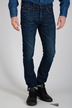 Jeans SLIM in Denim 16cm