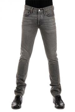 16 cm SLIM Grey Denim Jeans