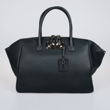 Leather BRERA Bag