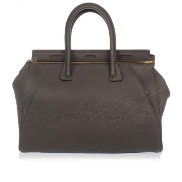 Leather MILANO Bag