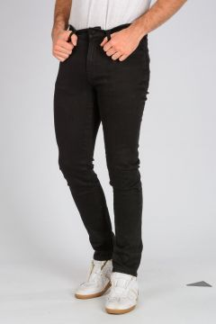 Jeans VERNER in Denim Stretch 17 cm