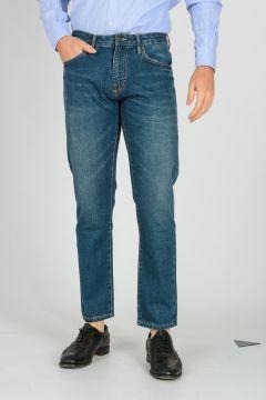 Jeans ERIK REGULAR TAPERED 18CM