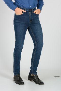16cm Stretch Denim Jeans
