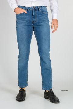 18cm Stretch Denim Jeans