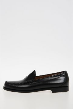 Leather LARSON PENNY Loafer