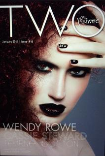 TWO Magazine January 2014