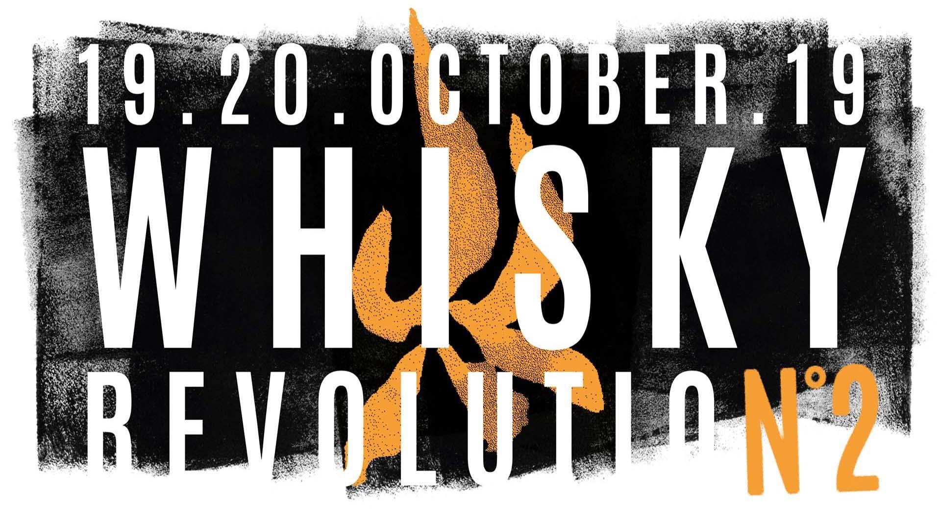 Whiskydo, Whisky Revolution Festival 2019