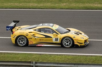 Franchi Ferrari 1