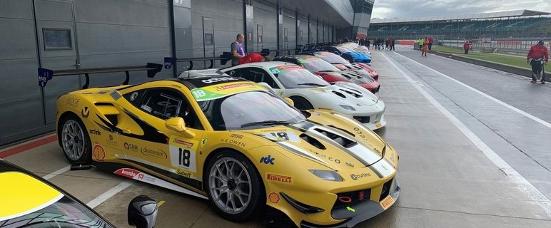 Franchi Ferrari 3