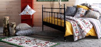 Bedroom  textile 340x160
