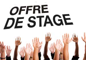 Offre stage