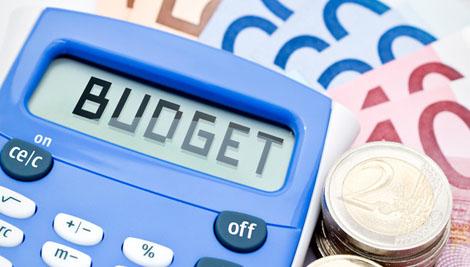 Budget 470