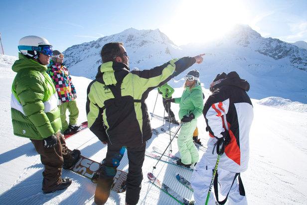 Salaire des saisonniers du ski 151353