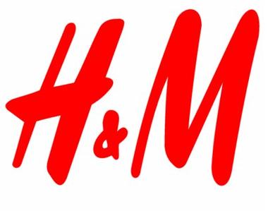 Logo Hennes Mauritz