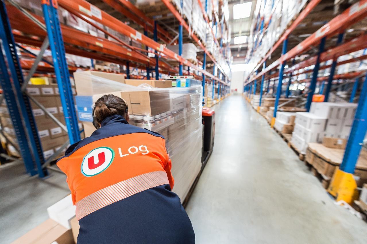 U-log-job