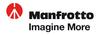 Logo manfrotto imagine more noir