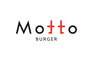 Logo motto burger