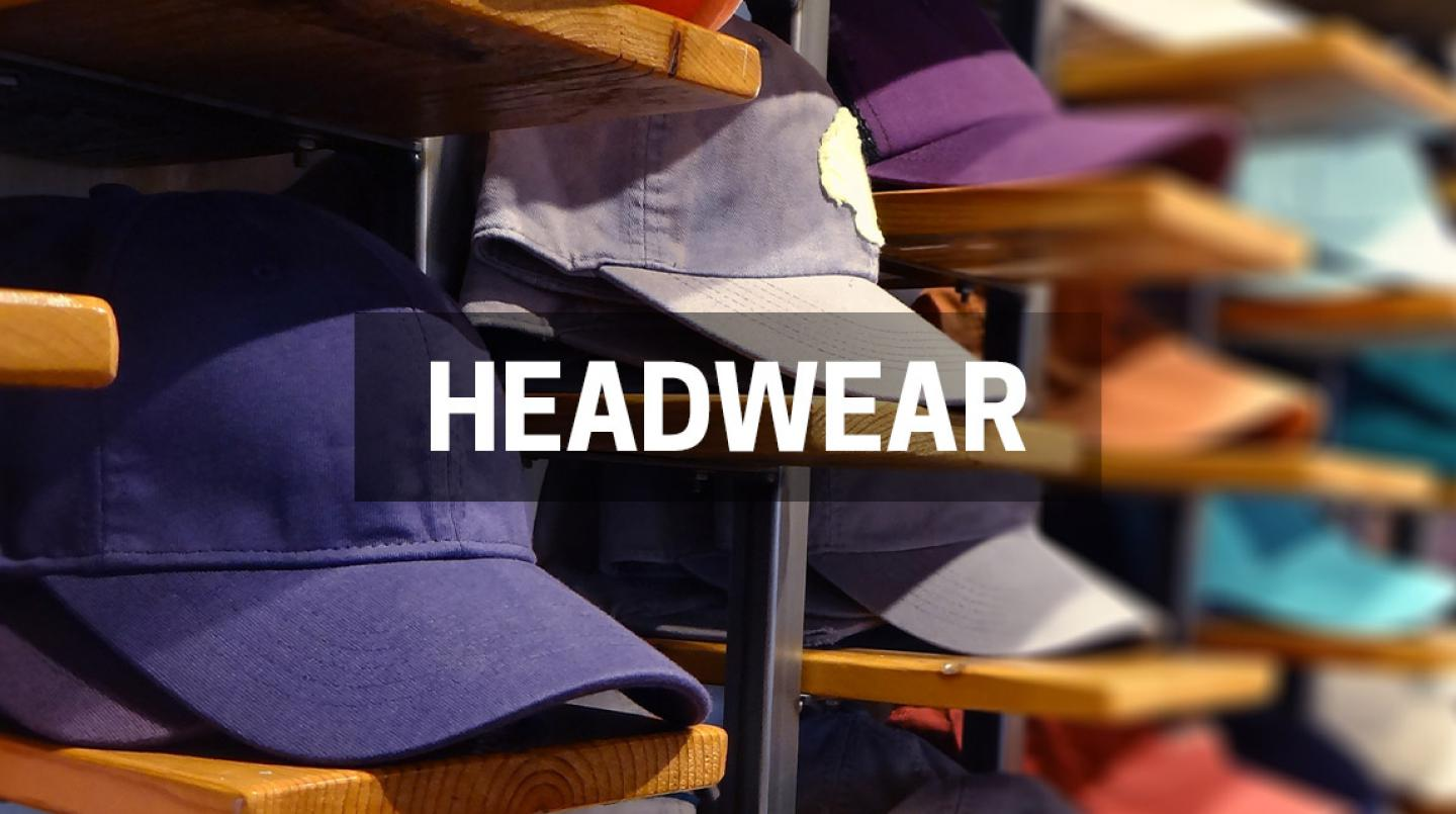 Shop Headware