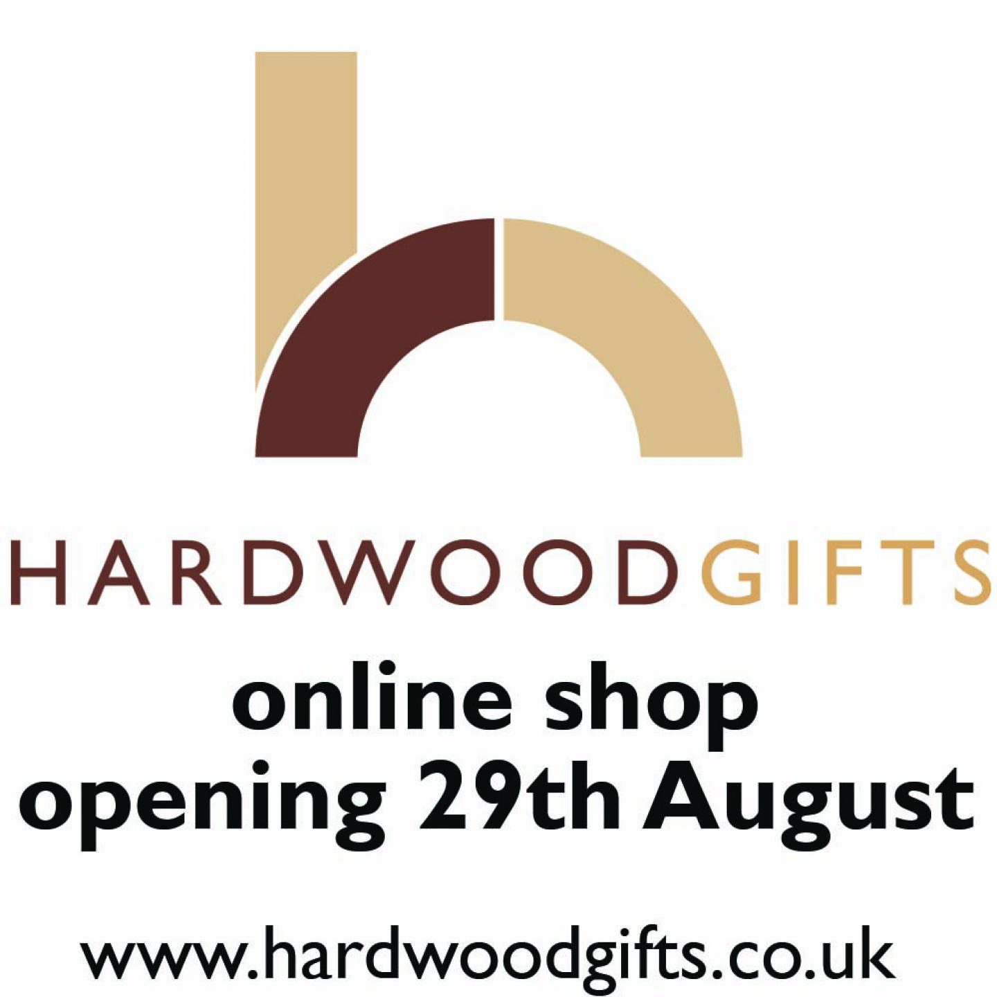 Coming soon - www.hardwoodgifts.com