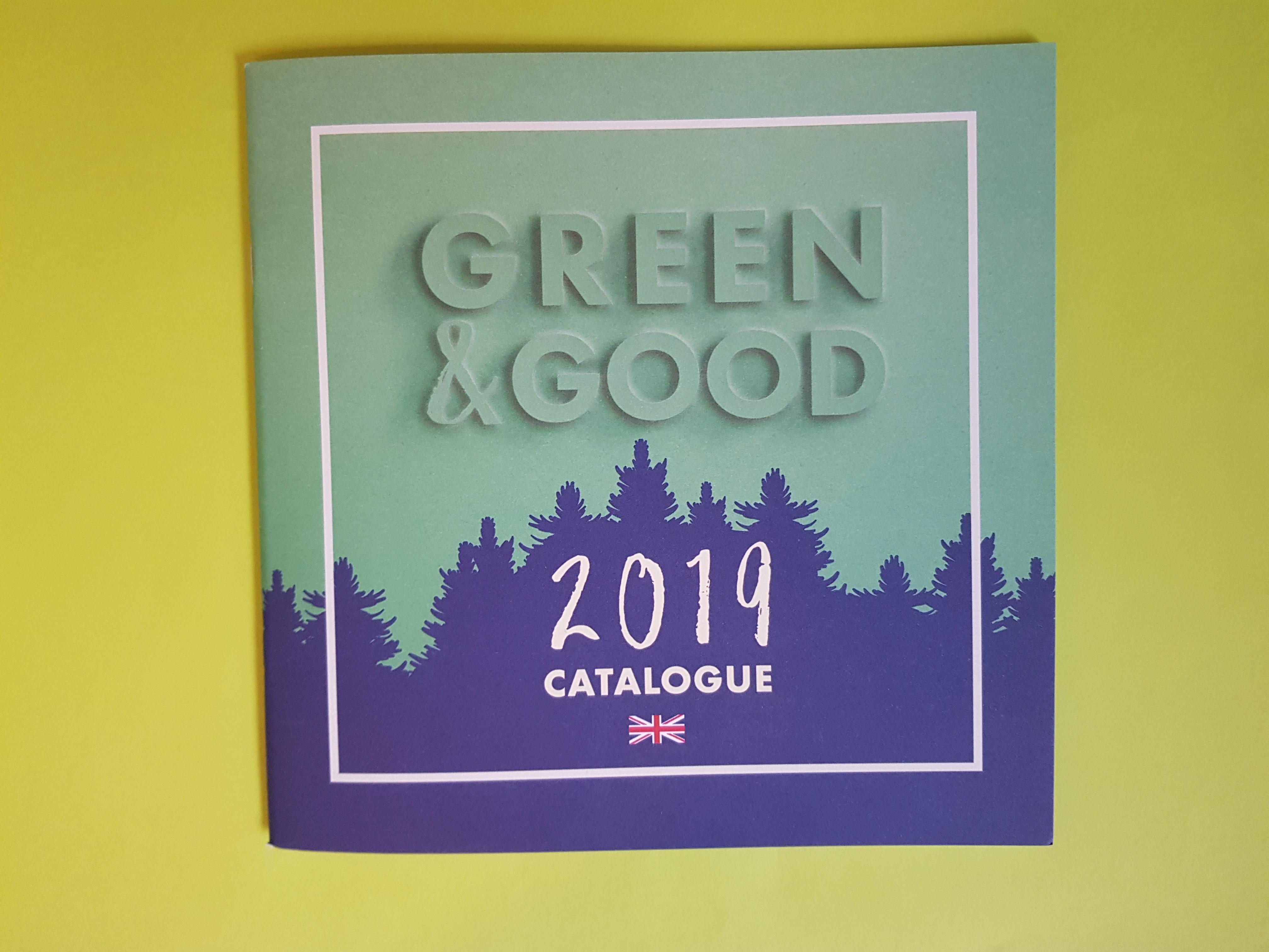 Green & Good