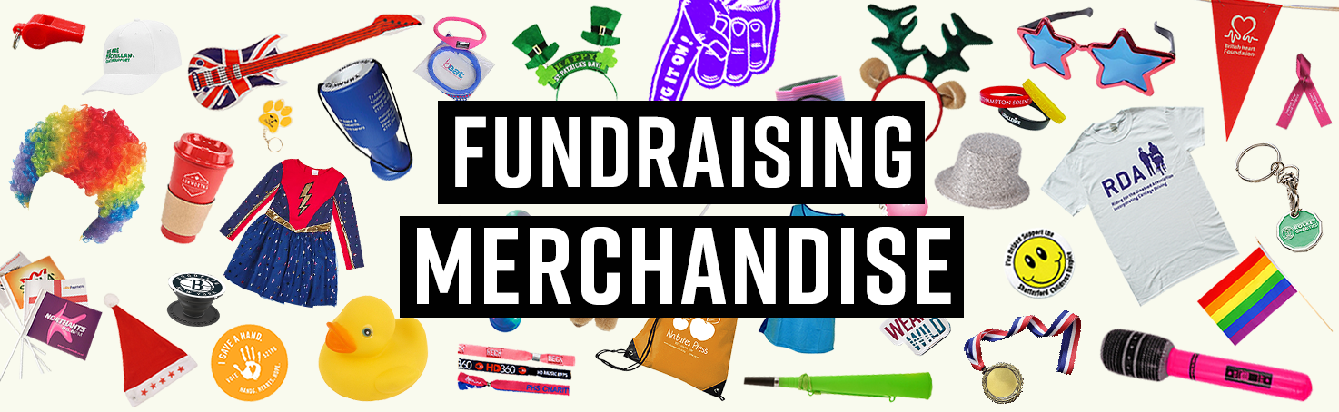 Fundraising Merchandise