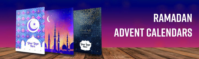 Branded Ramadan Advent Calendar