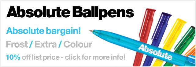Absolute Ballpen 2015
