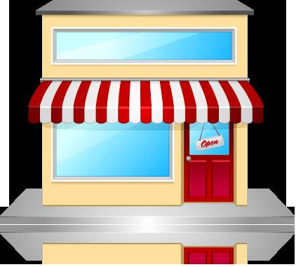 Customer Shop