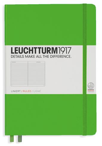 Leuchtturm Notebooks