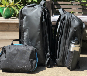 Promotional Bags and Travel