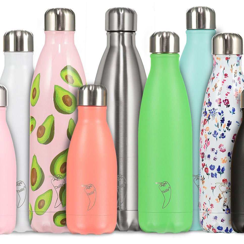 Promotional Double Walled Bottles